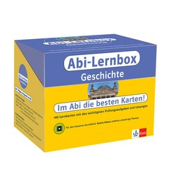 Abi-Lernbox Geschichte
