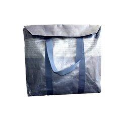 KreaShibai stabile Tasche in dunkelblau