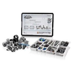 LEGO MINDSTORMS® EV3 Ergänzungsset, 853-teilig (45560)