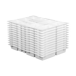 LEGO Einlegbare Sortierschale, 12 Stück (45499)