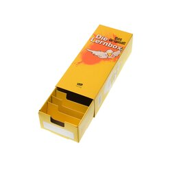 AOL Lernbox DIN A8 - der Klassiker,   fertig montiert