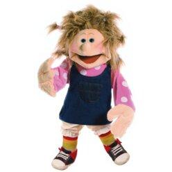 Living Puppets  Ilselotte Keksberg Handpuppe W512