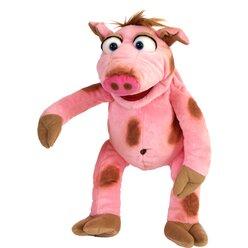 Living Puppets Handspieltiere Stulle, das Schweinchen W783