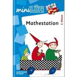 miniLÜK Mathestation, Heft, 2. Klasse
