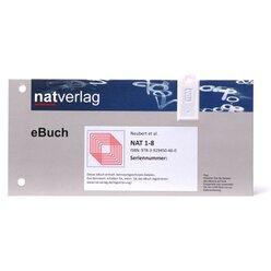 NAT 1-8 als eBuch komplett - USB Card Version