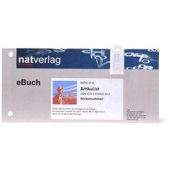 ArtikuList eBuch USB Card Version