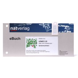 Lemo 2.0 - Lexikon modellorientiert, eBuch USB Card Version
