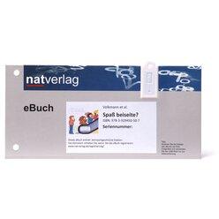 Spaß beiseite? - eBuch USB Card Version