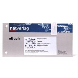 Texte für die neurologische Rehabilitation eBuch - USB Card Version