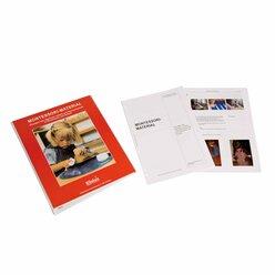 Materialbuch Teil 1, Übungen des täglichen Lebens und Sinnesmaterial in Kinderhaus und Schule
