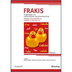 FRAKIS - Gesamtsatz, 1-6 Jahre