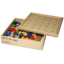 Pertra® Home Box I, ab 3 Jahre