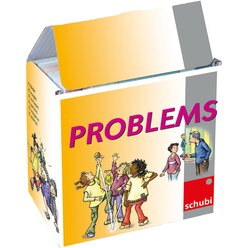 Problems Bilderbox, 8-12 Jahre