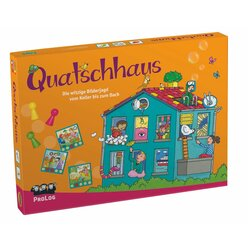 Quatschhaus