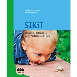 SIKiT, Buch inkl. CD