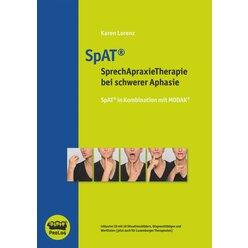 SpAT - Sprechapraxietherapie nach MODAK