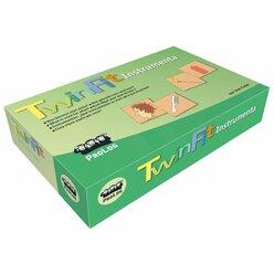 TwinFit Instrumenta - Was benutzt man wozu?, Memospiel, ab 5 Jahre