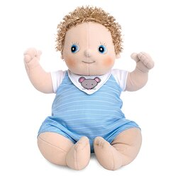 Rubens Baby heller Junge Erik 120061