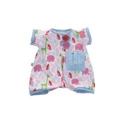 Rubens Baby Accessoires Cozy Pink Pajamas