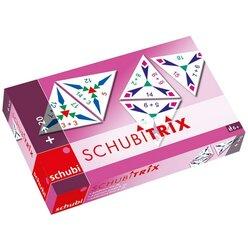 SCHUBITRIX Mathe - Addition bis 20, Lernspiel, 1.-2. Klasse