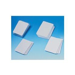 Blanko-Spielkarten, 4 x 55 Karten, 6,5 x 10 cm