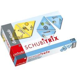 SCHUBITRIX logisches Denken - COMBINADO, 3.-4. Klasse