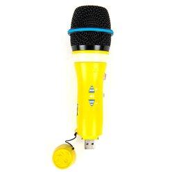 Easi-Speak 2, Mikrofon mit Aufnahmefunktion, ab 6 Jahre