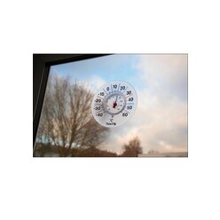 Fenster-Thermometer, ab 5 Jahre