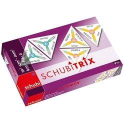 SCHUBITRIX Mathe - Flächenmaße, Lernspiel, 3.-4. Klasse
