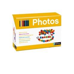 Fotobox - Dinge aus dem Kindergarten