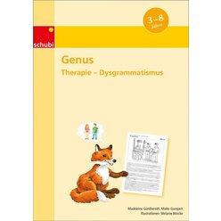 GreTa Genus, Kopiervorlagen, 3-8 Jahre