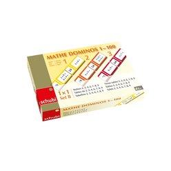 Mathe-Dominos 1x1 Set B, 6-9 Jahre