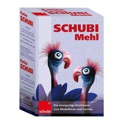SCHUBI-MEHL - 5 kg, ab 4 Jahre