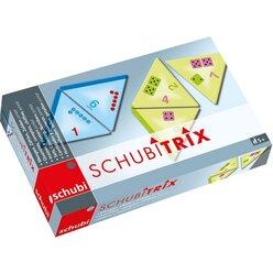 SCHUBITRIX Mathematik - Mengen, Zählen, ab 5 Jahre