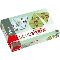 SCHUBITRIX logisches Denken - PRECISO, ab 5 Jahre