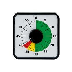 Zeitdauer-Uhr magnetisch, Ampelscheibe, ab 3 Jahre