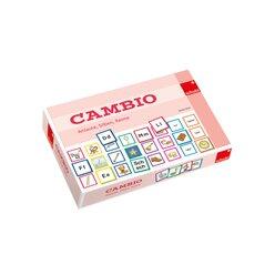 CAMBIO, Kartenlegespiel, ab 5 Jahre