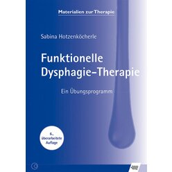 Funktionelle Dysphagie-Therapie, Buch