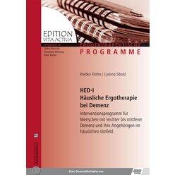HED-I Häusliche Ergotherapie bei Demenz, Buch