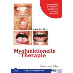 Myofunktionelle Therapie, Buch