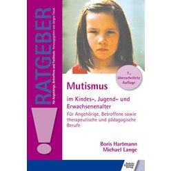 Ratgeber Mutismus im Kindes-, Jugend- und Erwachsenenalter, Buch