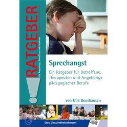 Ratgeber Sprechangst, Buch
