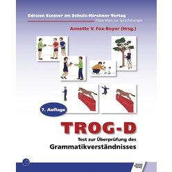 TROG-D Test