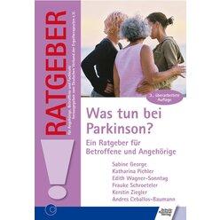 Was tun bei Parkinson?, Buch