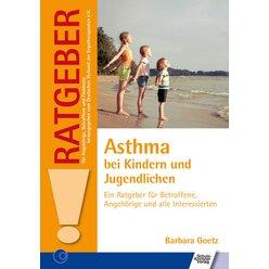 Asthma bei Kindern und Jugendlichen, Buch