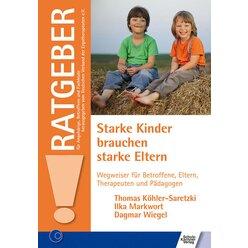 Starke Kinder brauchen starke Eltern, Buch