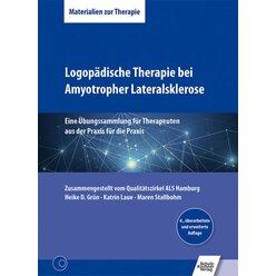 Logopädische Therapie bei Amyotropher Lateralsklerose, Buch