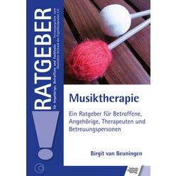 Musiktherapie, Buch