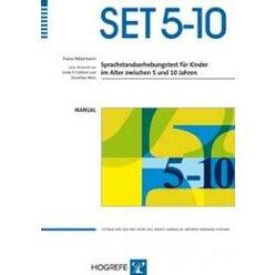SET 5-10, Durchführungsanleitung