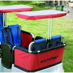 Winther® TURTLE Sonnenschutz 8831324 für Kinderbus